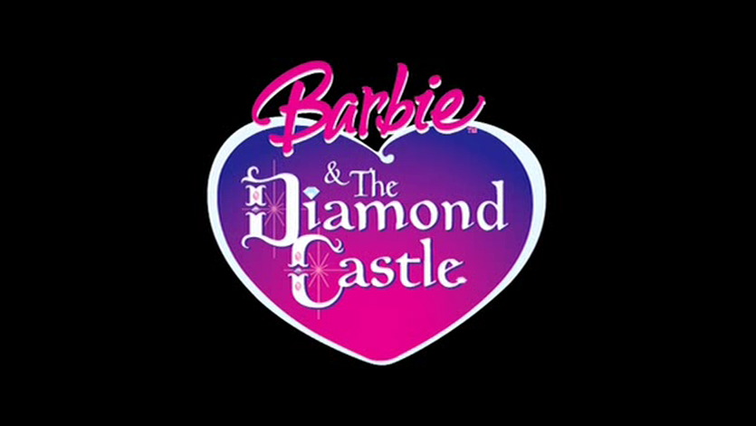 Barbie and the Diamond Castle (2008)