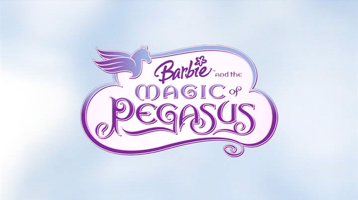 Barbie and the Magic of Pegasus (2005)
