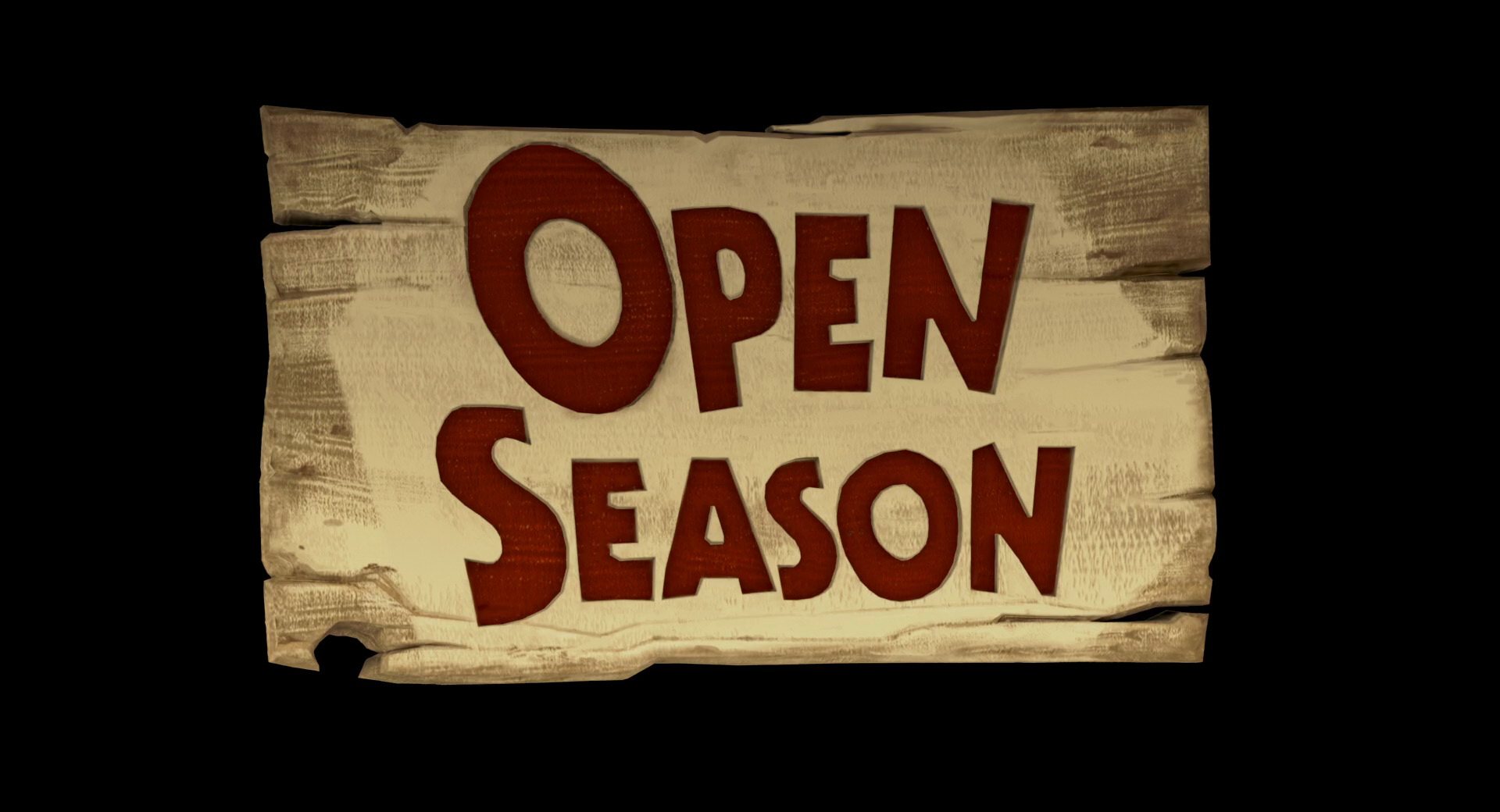 Open Season 2006 Animation Screencaps