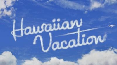 Pixar Shorts: Hawaiian Vacation (2011)