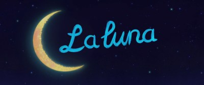 Pixar Shorts: La luna (2011)