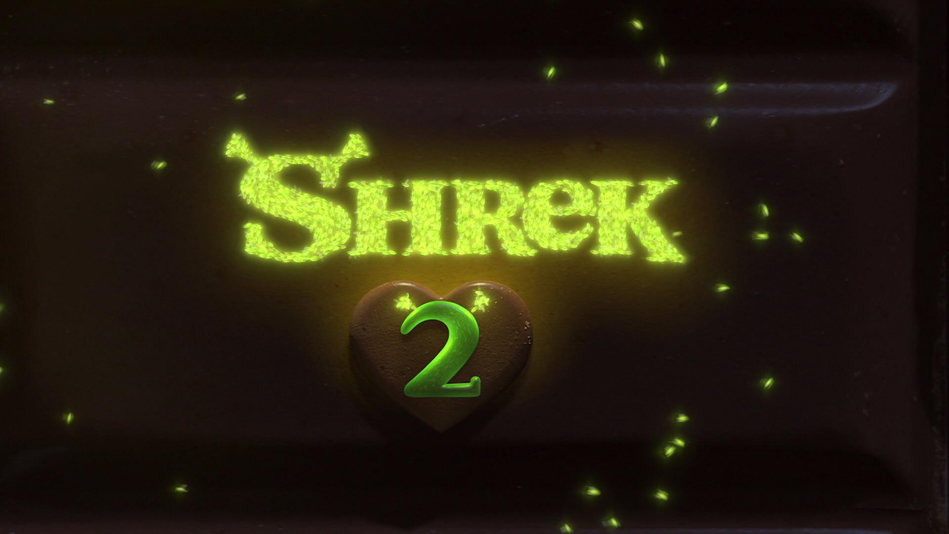 Shrek 2 2004 Animation Screencaps