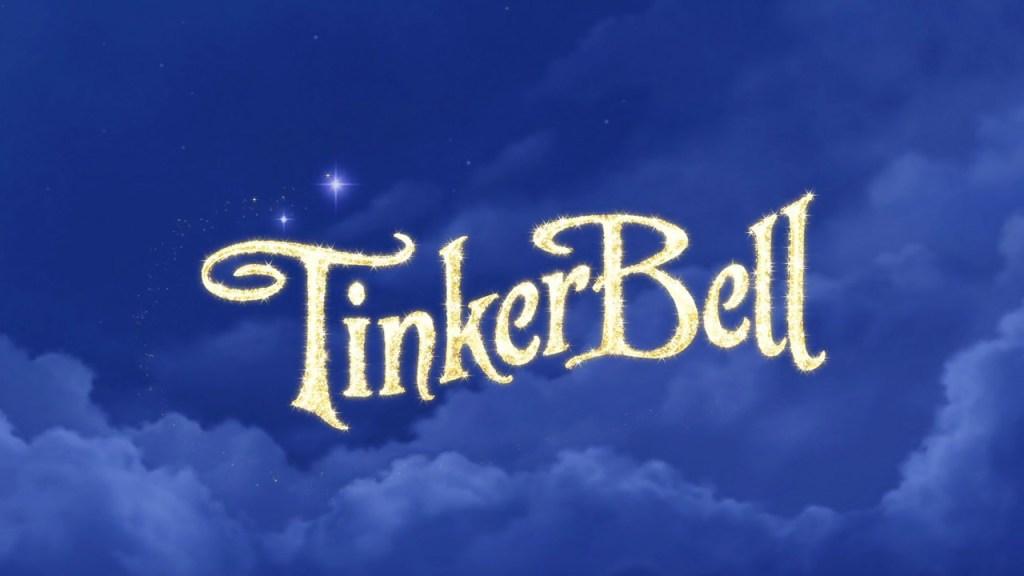 Tinker Bell (2008)