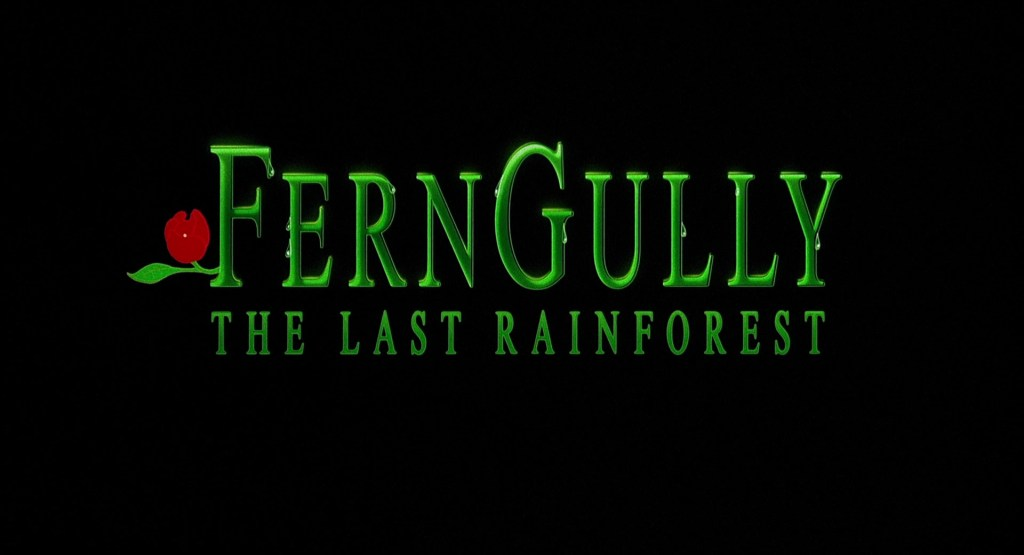 FernGully: The Last Rainforest (1992)