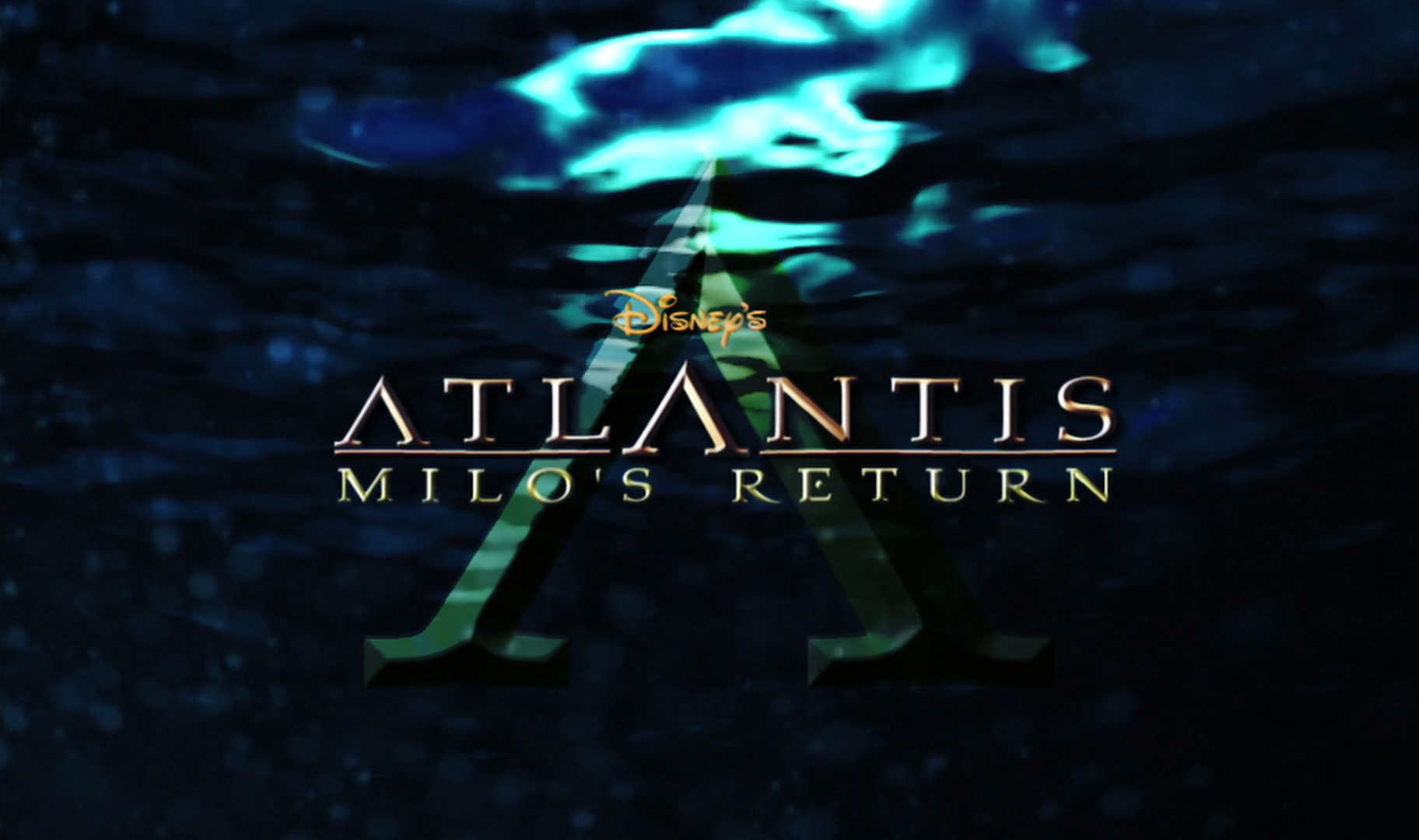 atlantis 2 milos return full movie free download