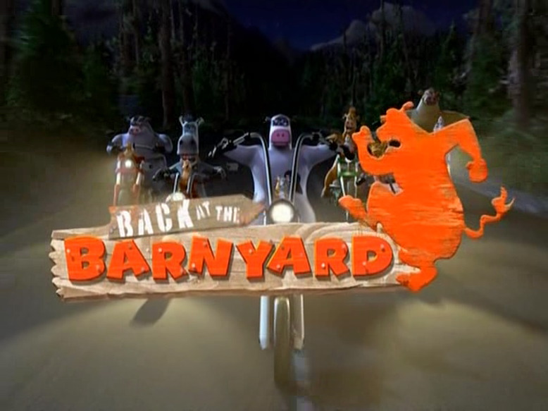 Back at the Barnyard (2007)