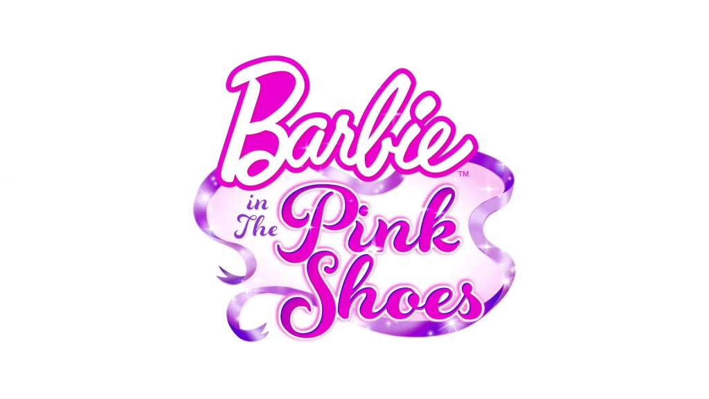 Barbie in the Pink Shoes (2013)