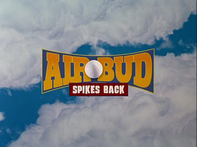 Air Bud: Spikes Back (2003)
