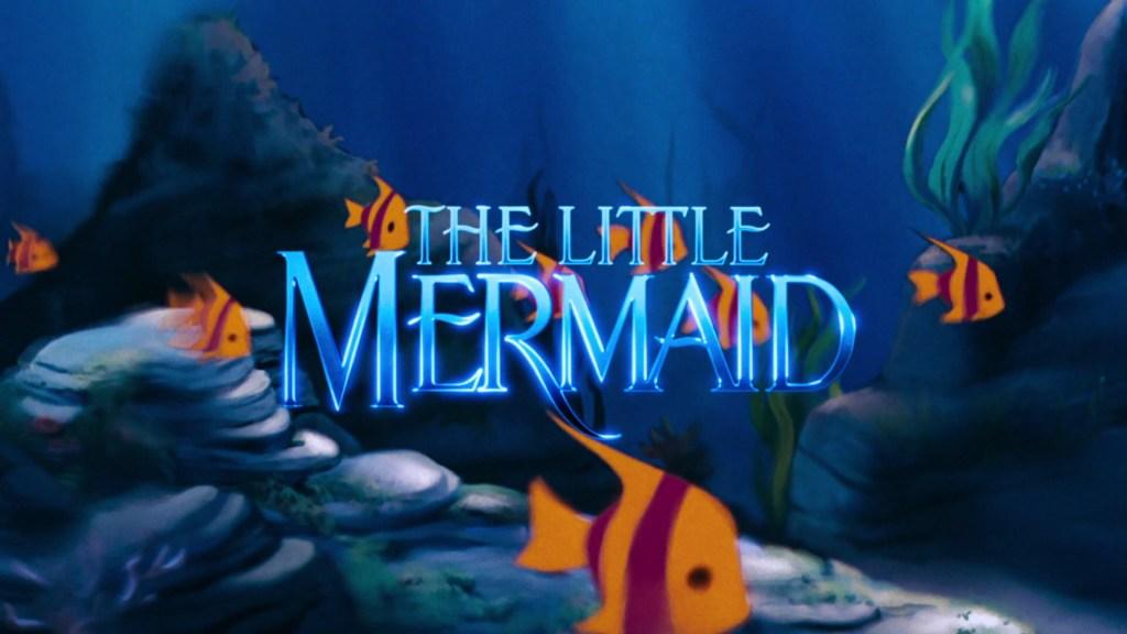 The Little Mermaid (1989)