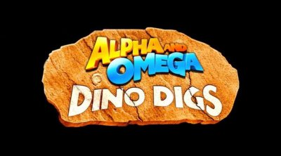 Alpha and Omega: Dino Digs (2016)