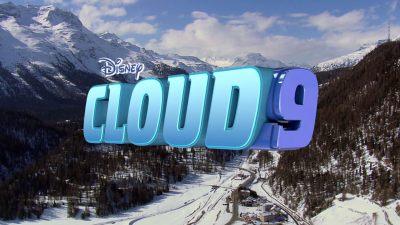 Cloud 9 (2014)