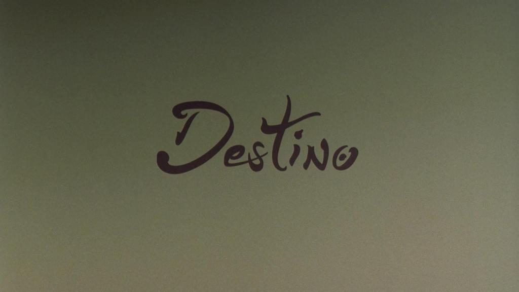 Destino (2003)