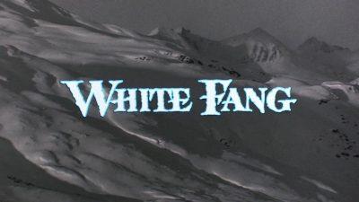 White Fang (1991)