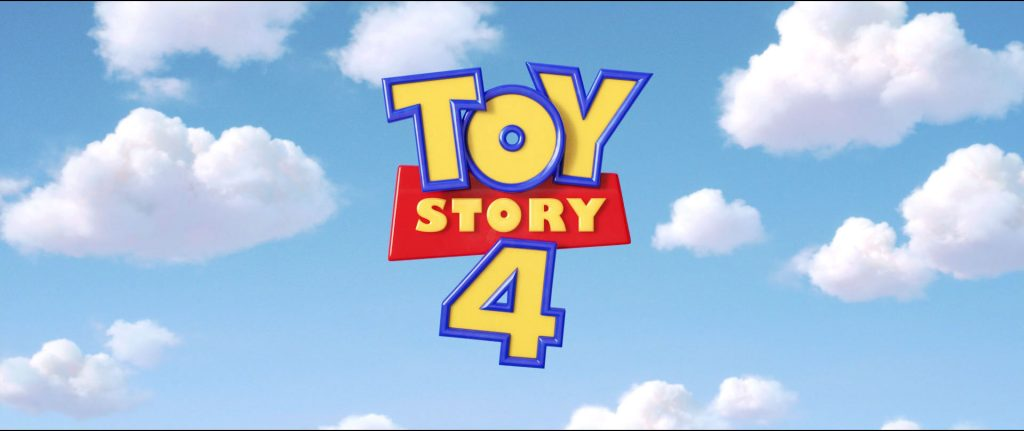 Logo Disney Screencaps Story Toy