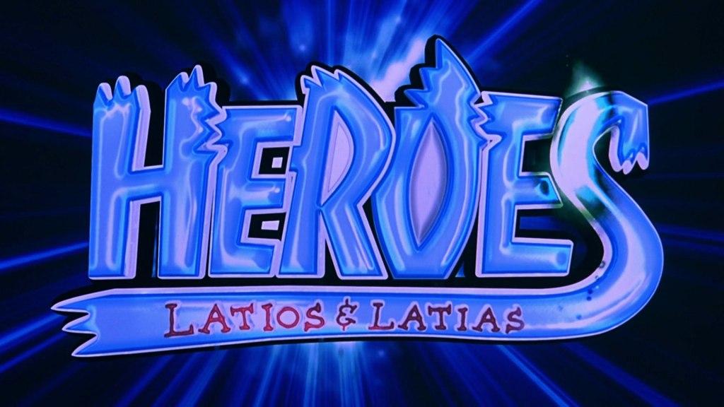 Pokémon Heroes (2002)