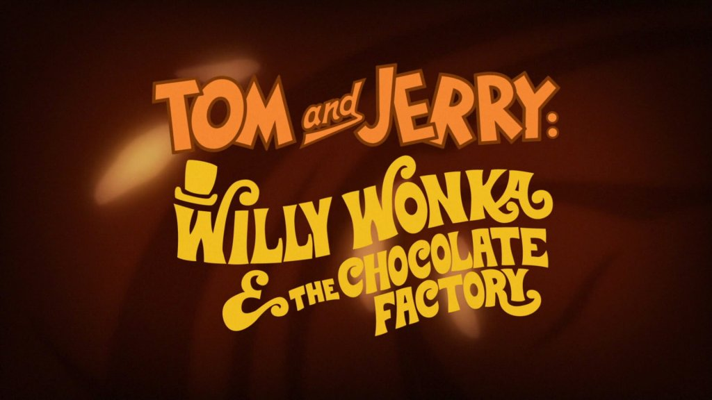 Tom and Jerry: Willy Wonka and the Chocolate Factory (2017)