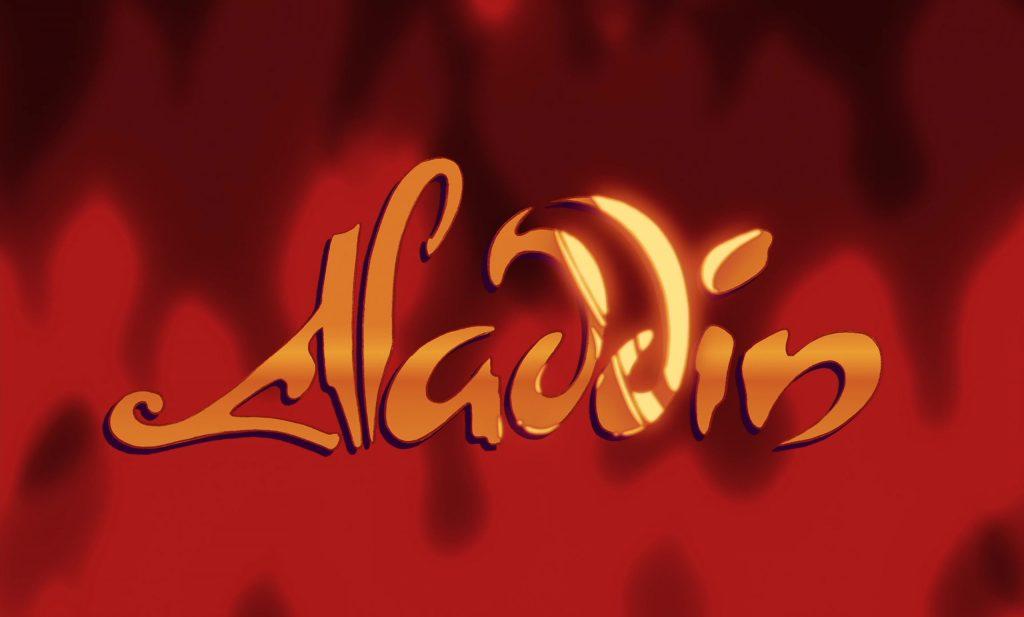 4K – Aladdin (1992)