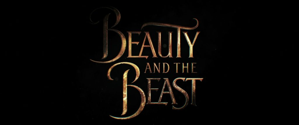 Beauty and the Beast (2017) [4K]