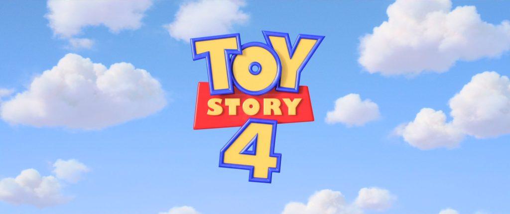 Toy Story 4 (2019) [4K]