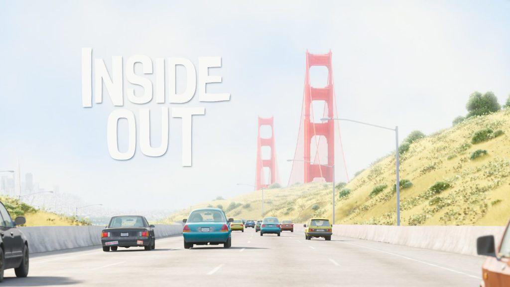Inside Out (2015) [4K]