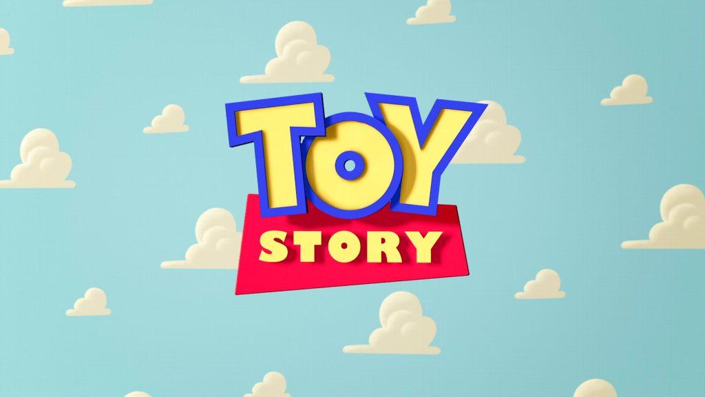 Toy Story (1995) [4K]