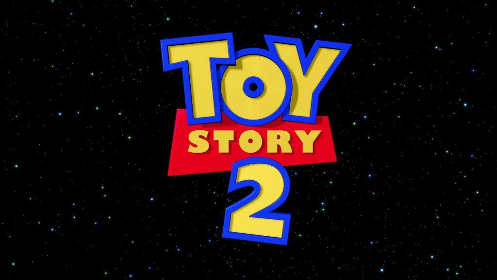 Toy Story 2 (1999) [4K]