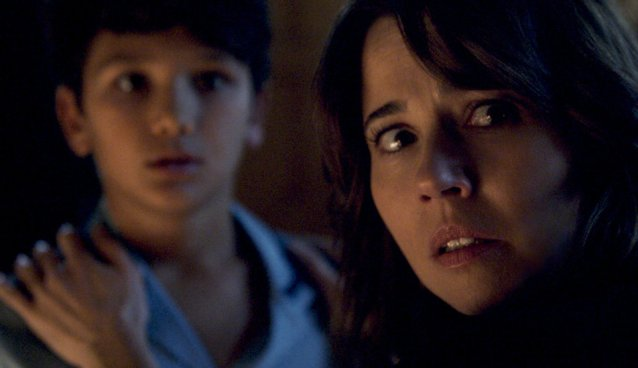 'Curse of La Llorona' Is No. 1 as Box Office Braces for More 'Avengers'