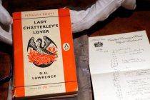 Campaign Aims to Keep Judge's Copy of 'Lady Chatterley's Lover' in U.K.