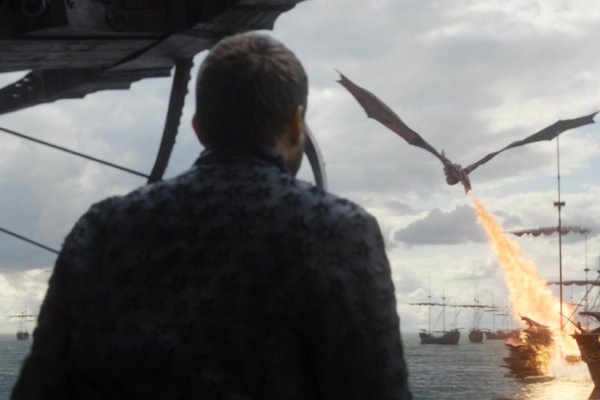 Is Daenerys Just Upset or Are the Targaryens Really That Crazy?