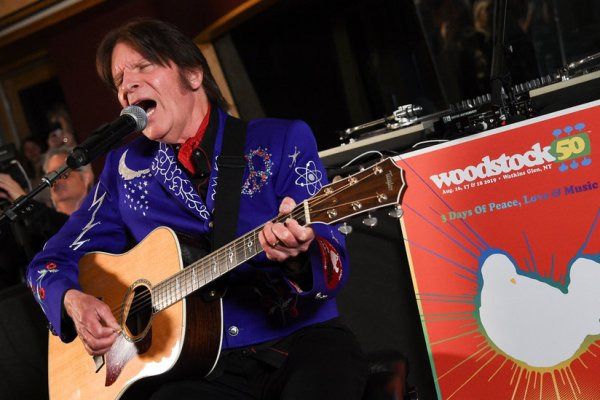 Is Woodstock 50 Canceled? Warring Festival Partners Go to Court
