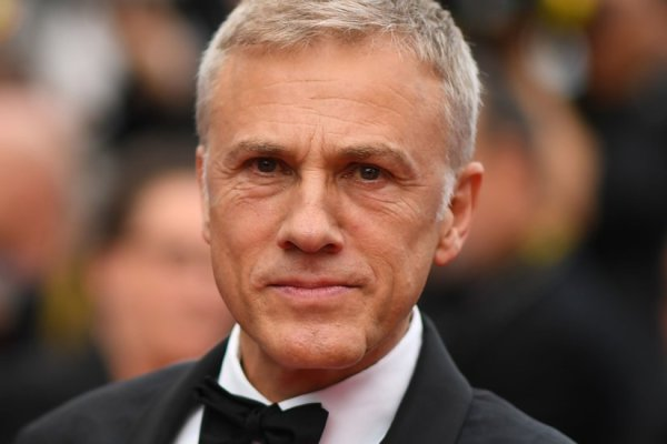 Christoph Waltz Is Among the Stars Set for Woody Allen's New Film
