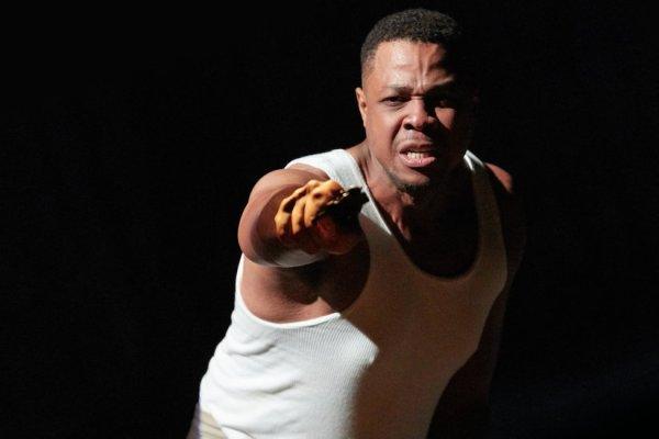 Review: The Wrenching 'Fire Shut Up in My Bones' Becomes an Opera