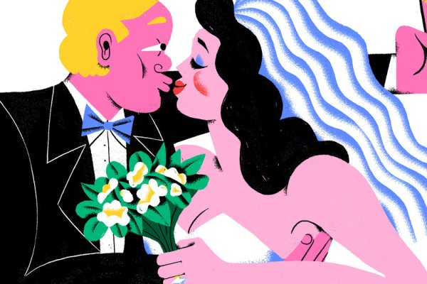The Age of the Internet 'Wife Guy'