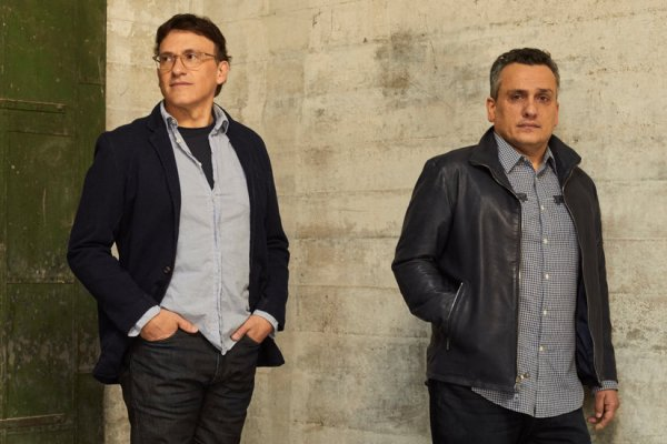 The Russo Brothers: Even We Have a Hard Time Getting Small Films Made