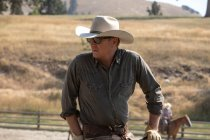 What's on TV Wednesday: 'Yellowstone' and an Obscure Claire Denis Film