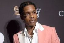 ASAP Rocky to Remain in Jail in Sweden, as Protest Clamor Grows