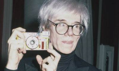 Andy Warhol's 'Prince Series' Is Fair Use, Court Rules