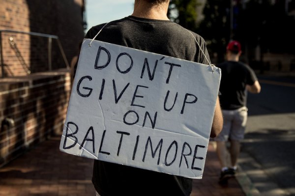 Can Baltimore Save Its World-Class Orchestra?