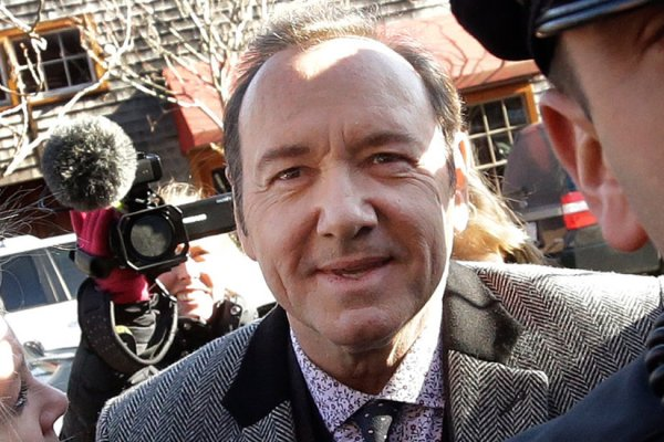 Kevin Spacey Sexual Assault Case Could Be Dismissed, Judge Says