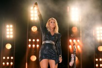 The Playlist: Miranda Lambert Stomps Back, and 11 More New Songs