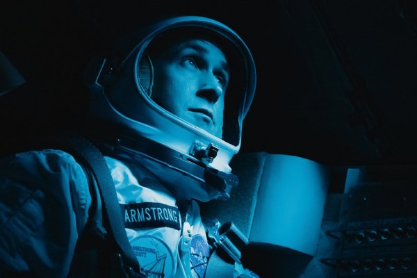What's on TV Saturday: Movies About the Moon Landing