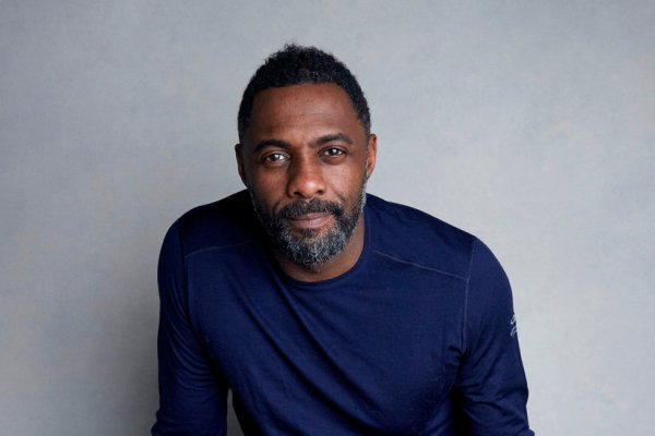 Writers Who Worked on Idris Elba Play Say They Have Been Erased