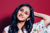 Aparna Nancherla's Comedy Diary: 'Inspiration Is Like the Urge to Pee'