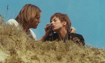 'Je T'Aime Moi Non Plus' Review: Serge Gainsbourg's Oddball Directorial Debut