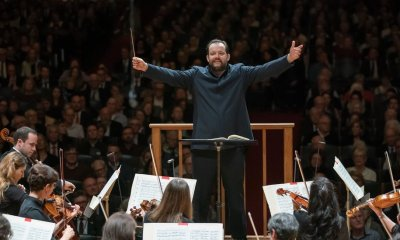 At the Boston Symphony, Andris Nelsons Still Seeks an Identity