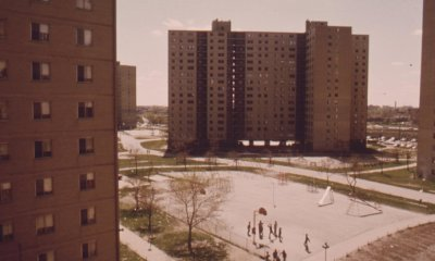 The Stories in This Chicago Housing Project Could Fill a Book