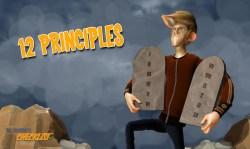 12 PRINCIPLES o ¿Cómo y cuándo usar los 12 principios?