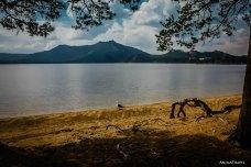 Озеро Боровое (Бурабай)
