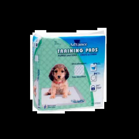 tapis d entrainement pour chien ultra absorbant