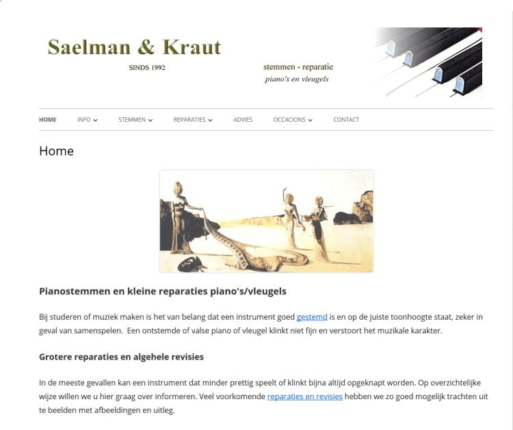 Saelman & Kraut